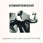 Schwartzeneggar - Goodbye To All That