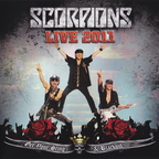 Scorpions - Live 2011 · Get Your Sting & Blackout