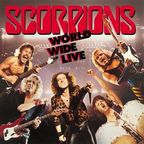 Scorpions - World Wide Live