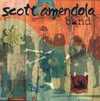 Scott Amendola Band - s/t