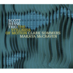 Scott Hesse Trio - The Stillness Of Motion