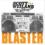 Scott Weiland And The Wildabouts - Blaster