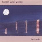 Scottish Guitar Quartet - Landmarks