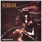 Scream - Banging The Drum