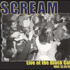 Scream - Live At The Black Cat · WDC 12.28.96
