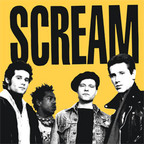 Scream - Still Screaming · This Side Up
