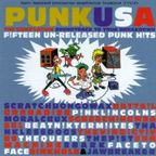 Screeching Weasel - Punk USA