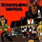 Screeching Weasel - s/t