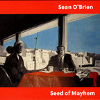 Sean O'Brien - Seed Of Mayhem
