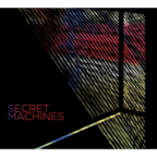 Secret Machines - s/t