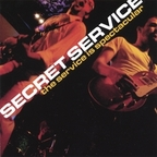 Secret Service (US) - The Service Is Spectacular