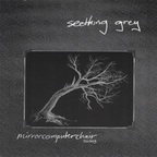 Seething Grey - Mirrorcomputerchair