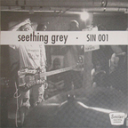 Seething Grey - SIN 001
