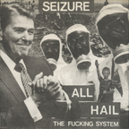 Seizure - All Hail The Fucking System