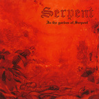 Serpent - In The Garden Of Serpent