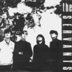 Servants - She's Always Hiding