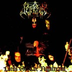 Setherial - Lords Of The Nightrealm