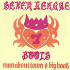 Seven League Boots - Man About Town