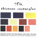 SFQ - Thirteen Rectangles