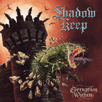Shadow Keep - Corruption Within