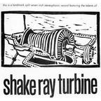 Shake Ray Turbine - Full Service Quartet
