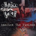 Shake The Faith (US 2) - America The Violent