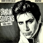 Shakin' Stevens - Take One!