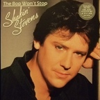Shakin' Stevens - The Bop Won't Stop