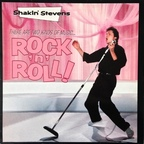 Shakin' Stevens - There Are Two Kind Of Music... Rock 'N' Roll!