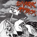 Shark Attack (US 1) - Discography