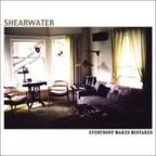 Shearwater - Everybody Makes Mistakes