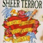 Sheer Terror - Love Songs For The Unloved