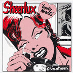 Sheerlux - Lonely Hearts