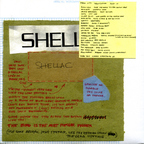 Shellac - The Bird Is The Most Popular Finger