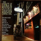 Shellac - The Lounge Ax Defense & Relocation Compact Disc