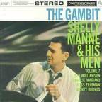 Shelly Manne & His Men - The Gambit · Volume 7