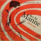 Shelly Manne Septet - Here's That Manne