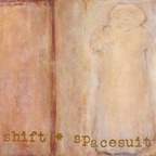 Shift - Spacesuit