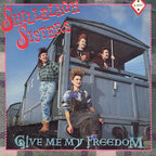 Shillelagh Sisters - Give Me My Freedom