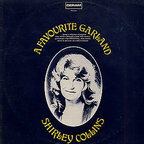 Shirley Collins - A Favourite Garland