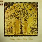 Shirley Collins · Dolly Collins - Anthems In Eden