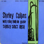 Shirley Collins - Shirley Sings Irish