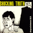 Shocking Truth - Aquaintance E.P.