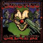 Shooting Gallery - s/t