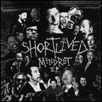 Shortlived - Mindrot e.p.