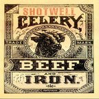 Shotwell - Celery, Beef And Iron