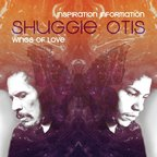 Shuggie Otis - Inspiration Information · Wings Of Love