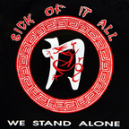 Sick Of It All - We Stand Alone