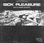 Sick Pleasure (US) - Code Of Honor