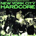 Side By Side - New York City Hardcore · The Way It Is